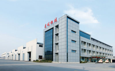 Jiangsu Longcheng Casting Machine Co., Ltd.